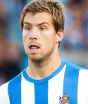 Vom Rivalen: Bilbao holt Inigo Martinez