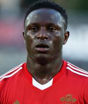 Wanyama wechselt von Southampton nach London