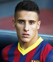 Barça verleiht Tello erneut nach Florenz