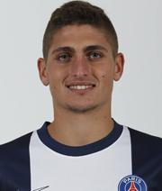 Nach Korb f�r Real: Verratti verl�ngert bei PSG
