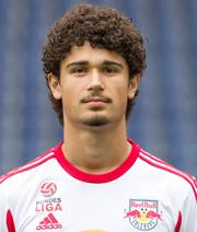 Ramalho kehrt von Leverkusen nach Salzburg zurück