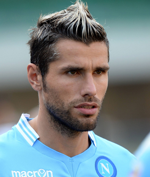 Valon Behrami - Udinese Calcio - Champions League: alle ...