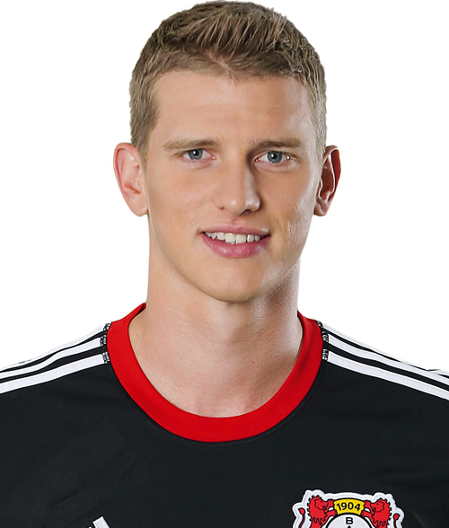 Photo of Sven Bender & his  Brother  Lars Bender
