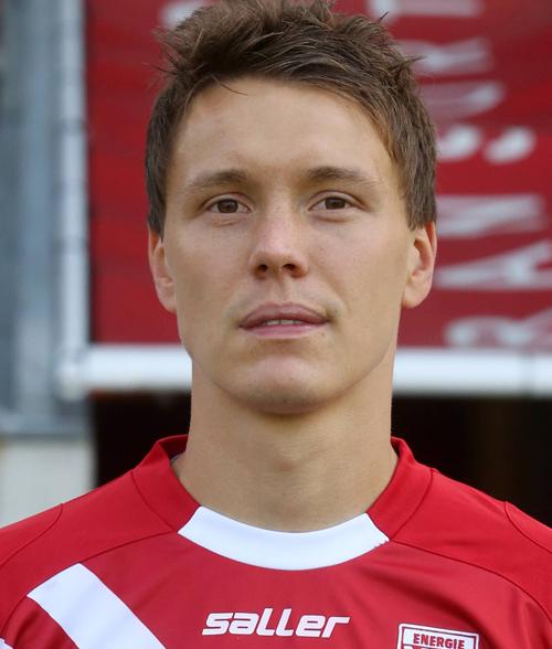 Alexander Bittroff - KFC Uerdingen 05 - 2. Bundesliga ...