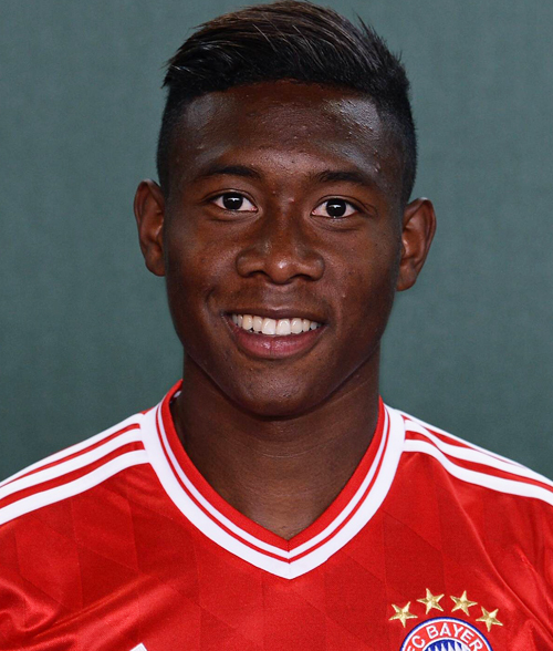 1000 Images About David Alaba On Pinterest