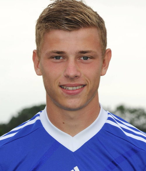Max Meyer Net Worth