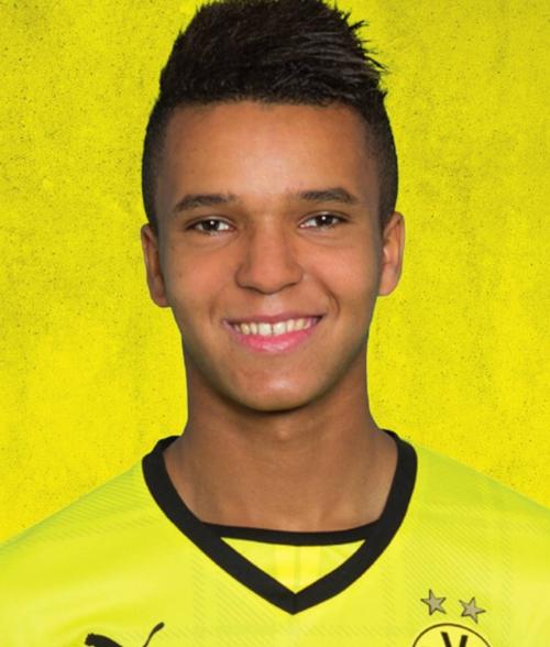 <b>Marian Sarr</b> - Borussia Dortmund II - 3. Liga: alle Spielerstatistiken <b>...</b> - 63954_1291_2013719183418753