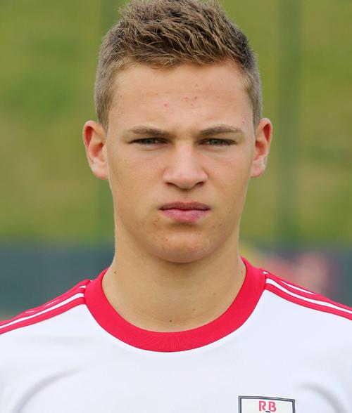 Kimmich, Joshua - RasenBallsport Leipzig - 3. Liga: alle ...