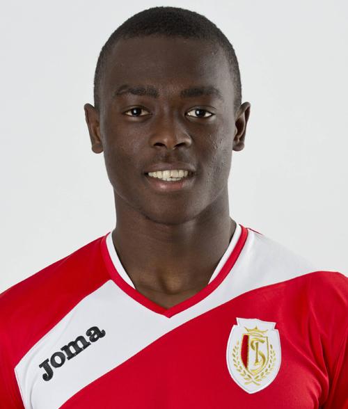 Ibrahima Cissé Wallpaper: Europa League: Alle