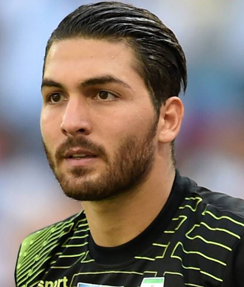 Alireza Haghighi - AFC...