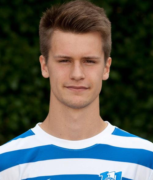 Maximilian Güll - Schwarz-Weiß Essen - 3. Liga: alle ...