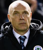 Rösler neuer Malmö-Trainer