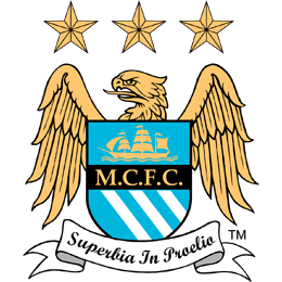 man city kader
