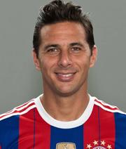 Pizarro will in der Bundesliga bleiben