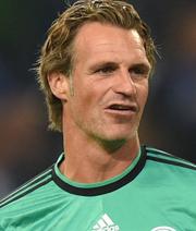 Schalke II: Doppelfunktion f�r Wetklo