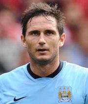Lampard verlässt FC New York City