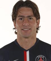 Maxwell h�lt PSG die Treue