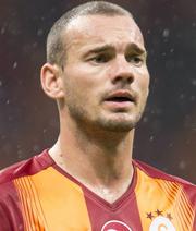 Vertrag aufgelöst: Sneijder verlässt Galatasaray