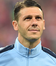Demichelis verl�ngert bei City