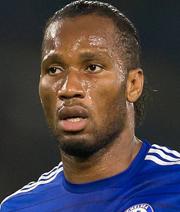 Drogba verl�sst Chelsea