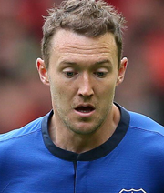 Everton gibt McGeady an Sheffield Wednesday ab