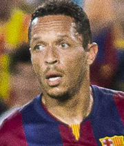 Adriano verl�sst Barcelona gen Istanbul