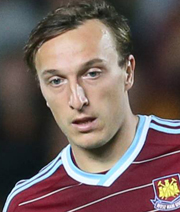 Noble verl�ngert bei West Ham