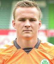 HSV-Keeper Mickel verlängert bis 2017