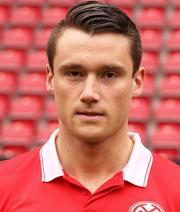 Per Option: Clemens bis 2019 beim FSV