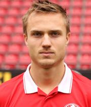 Mainz verleiht Bengtsson