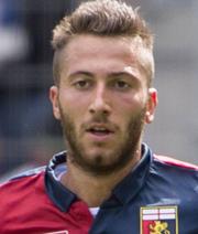 Genua schnappt sich Bertolacci