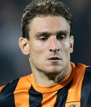 West Ham holt Jelavic von Hull City