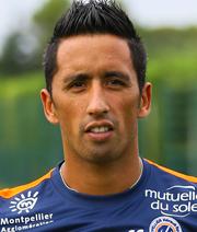 Buhlt Hannover um Lucas Barrios?