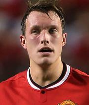 Stoke an Uniteds Jones interessiert