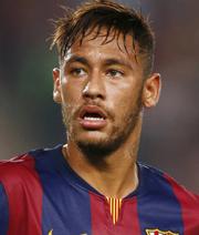 Neymar vor Vertragsverl�ngerung