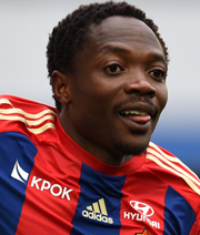 Meister Leicester holt Musa