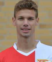 Thiel in Zukunft für Heidenheim am Ball?