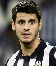 R�ckkaufoption gezogen: Real holt sich Morata