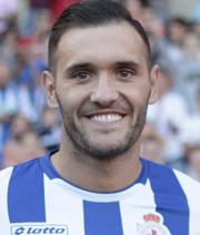 Fix: Lucas Perez st�rmt f�r Arsenal