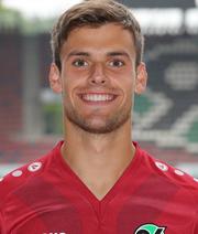 Auch <b>Stefan Thesker</b> spielt in Hannover keine Rolle mehr. - 70284_58_2014713161519867