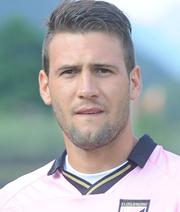 Fix: Vazquez von Palermo nach Sevilla