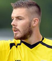 Neuer Mega-Deal f�r Stoke-Keeper Butland
