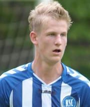 KSC-Talent Hoffmann wird Profi