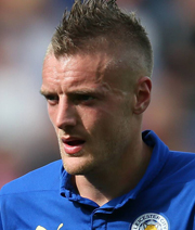 Absage an Arsenal: Vardy h�lt Leicester die Treue