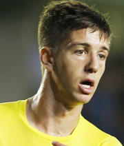 Vietto wieder in Villarreals Visier