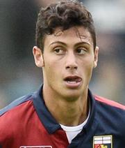 Juve verpflichtet Mandragora