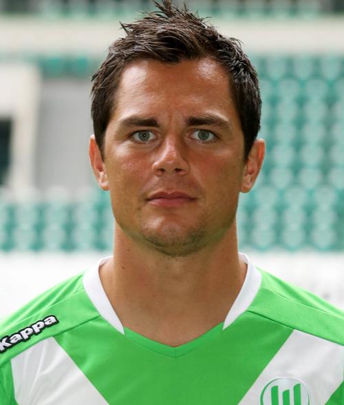 <b>Marcel Schäfer</b> - VfL Wolfsburg - 1. Bundesliga: alle Spielerstatistiken ... - 30427_24_20148611037937
