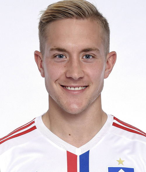 lewis holtby - photo #16