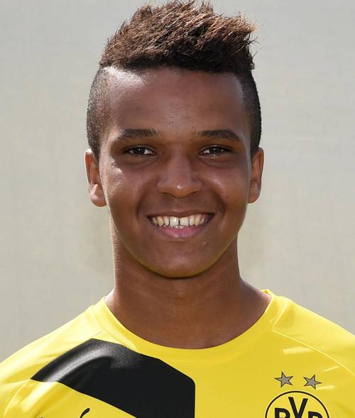 <b>Marian Sarr</b> - Borussia Dortmund II - 3. Liga: alle Spielerstatistiken <b>...</b> - 63954_1291_2014812112134272