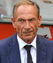Zeman coacht Pescara